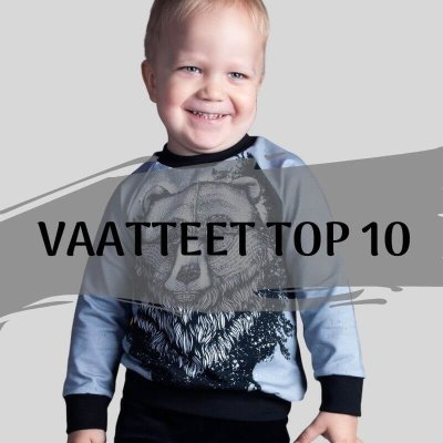 CLOTHES TOP 10