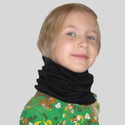 MERINO TUBE SCARVES