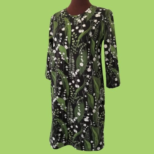 SHINE Tunic, Lily of the valley